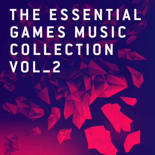 London Music Works - The Essential Games Music Collection, Vol. 2