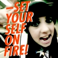 Set Yourself on Fire (Instrumental)