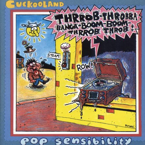 Cuckooland - Pop Sensibility