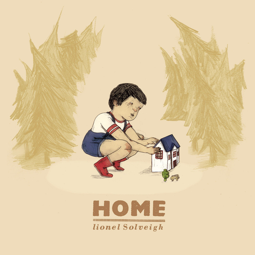 LIONEL SOLVEIGH - Home
