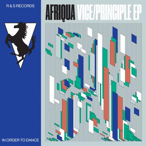 Afriqua - Vice/Principle EP