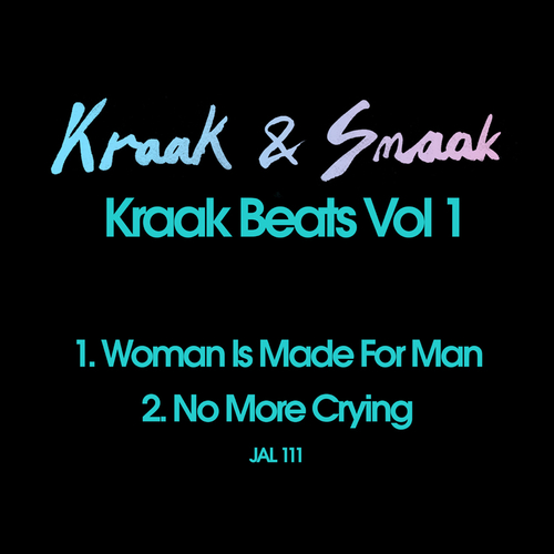 Kraak & Smaak - Kraak Beats Vol.1
