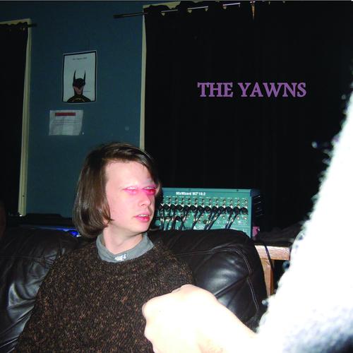 The Yawns - The Yawns