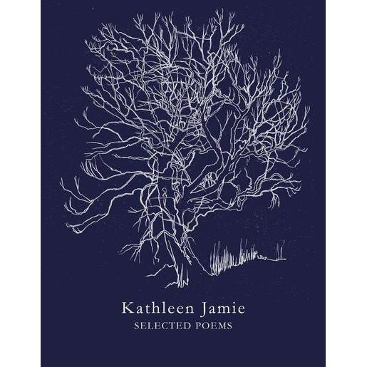 Selected Poems by Kathleen Jamie