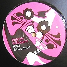 Patrick & Eugene - Kylie and Beyonce