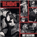 DEMONS - Riot Salvation