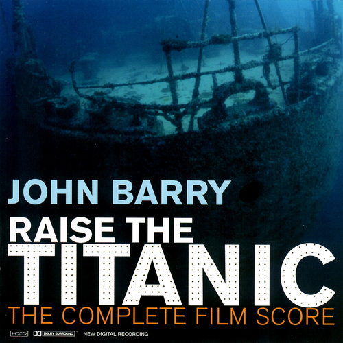 John Barry - Raise The Titanic