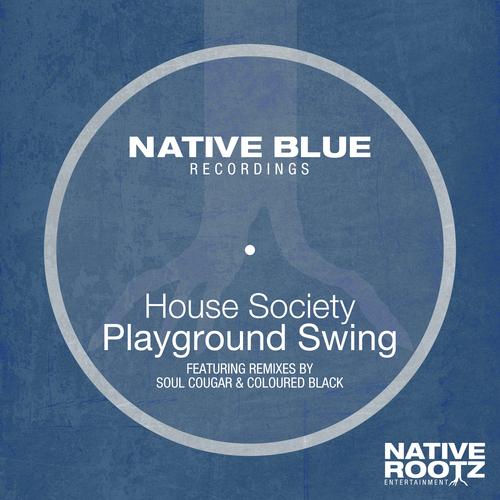 House Society - Playground Swing