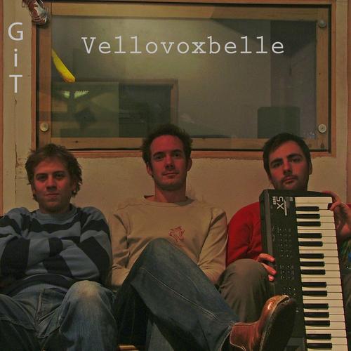 GiT - Vellovoxbelle