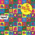 Tapes - The Big Pink