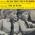 Britten's Young Person's Guide to the Orchestra and Prokofiev's Pete and the Wolf