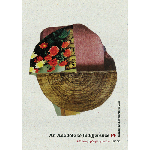 An Antidote to Indifference Issue 14