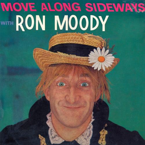 Ron Moody - Move Along Sideways