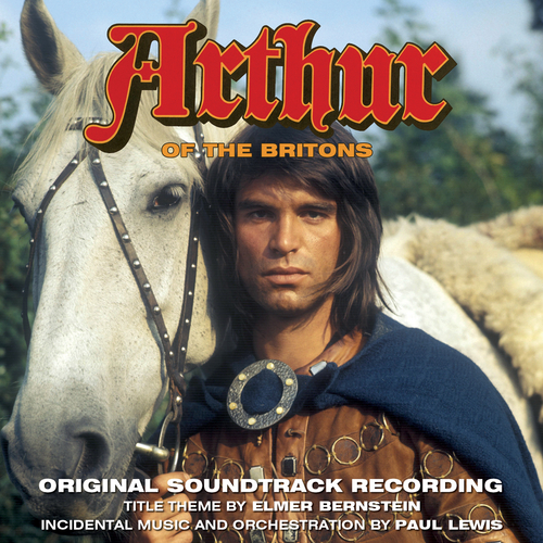 The Belgian Studio Symphony Orchestra - Arthur Of The Britons
