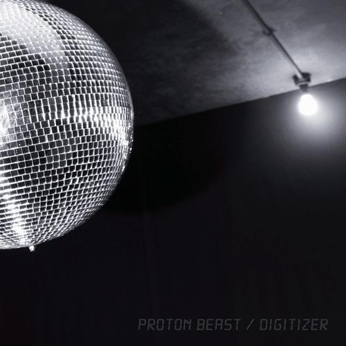 Proton Beast - Digitizer