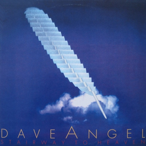 """Dave Angel - Stairway To Heaven 12"""""""
