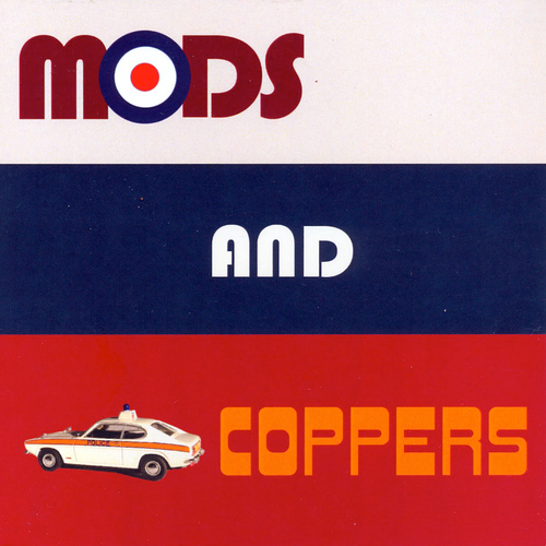 The Jason Frederick Cinematic Sound - Mods and Coppers