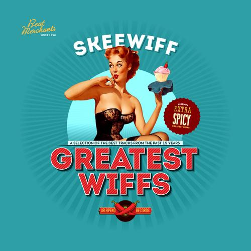 Skeewiff - Greatest Wiffs