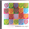 Various - Snakebite City 8 CD