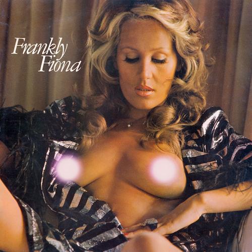 Fiona Richmond - Frankly Fiona