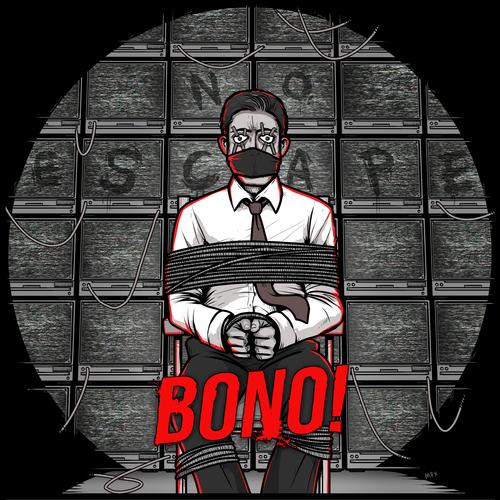 BONO! - No Escape