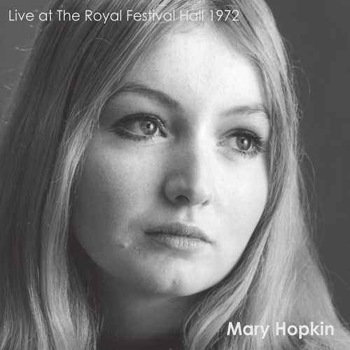 Mary Hopkin - Live at the Royal Festival Hall 1972