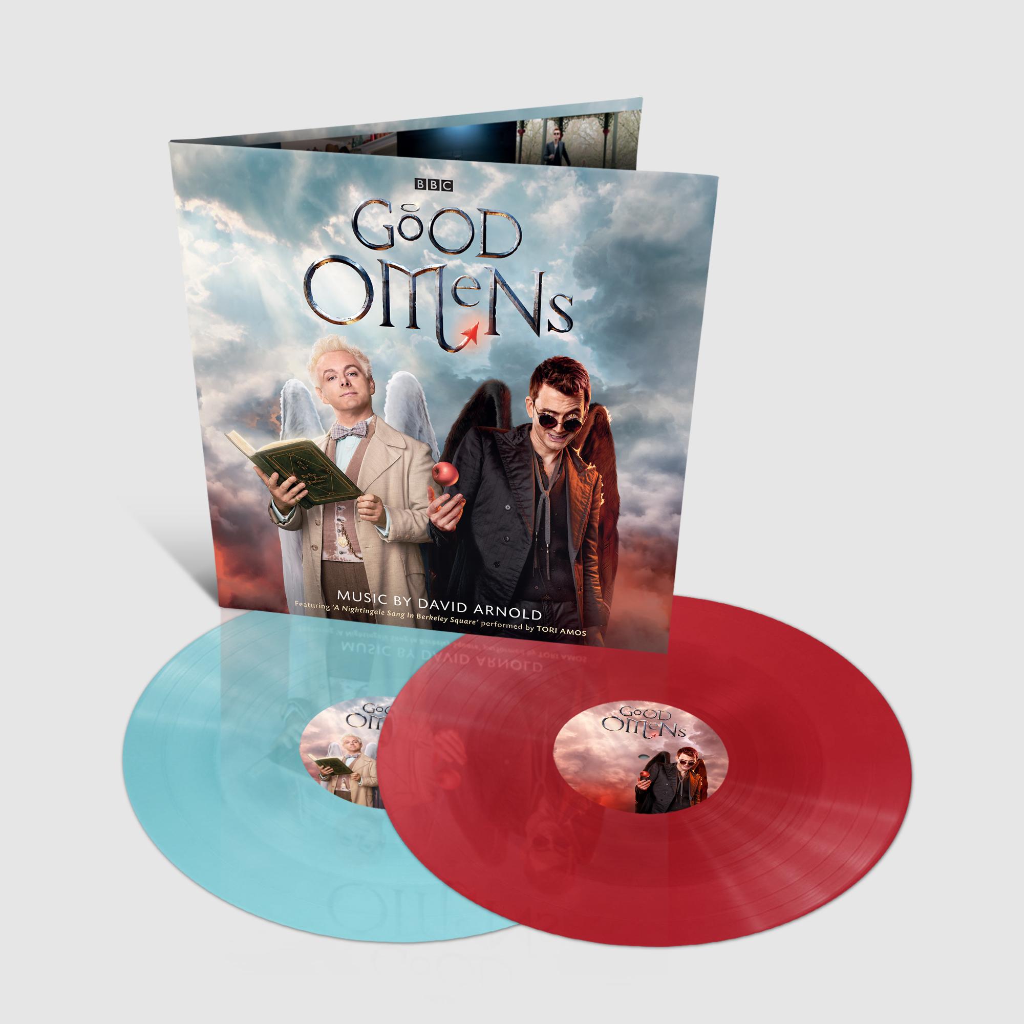 Good Omens Vinyl