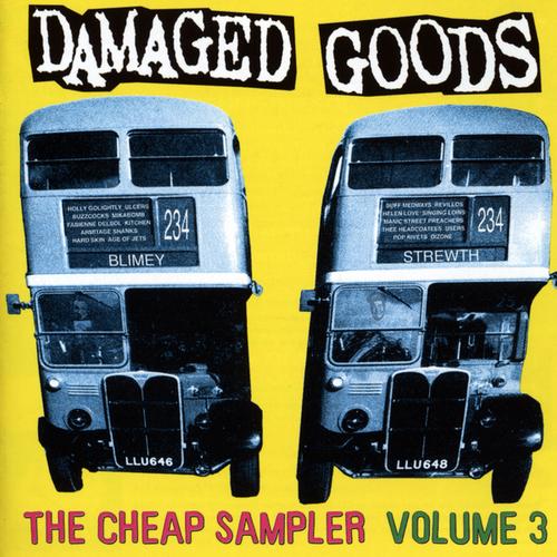 Various Artists - Cheap Sampler Vol.3