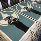 Skelmersdale A2 Print