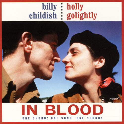 Billy Childish - In Blood