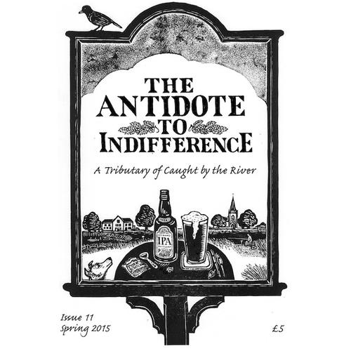 An Antidote To Indifference Issue 11