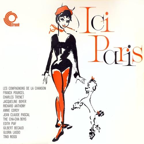 Various Artists - Ici Paris (Remastered)