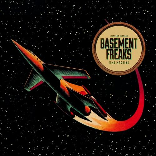 Basement Freaks - Time Machine