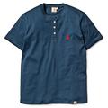 BBF Henley T-Shirt