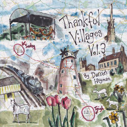 Thankful Villages Vol. 3