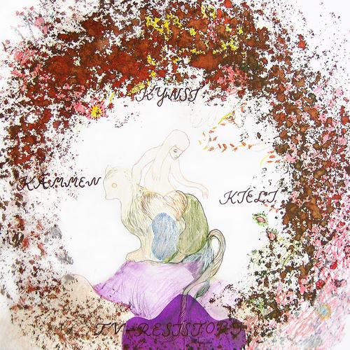 Various Artists - Islaja / Tv-resistori split