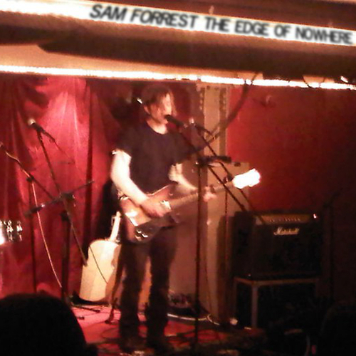 Sam Forrest - Follow Me - The Edge Of Nowhere Bonus Track
