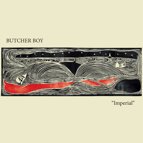 Butcher Boy - Imperial