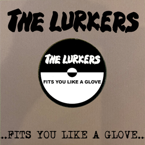 The Lurkers - Fits You Like a Glove