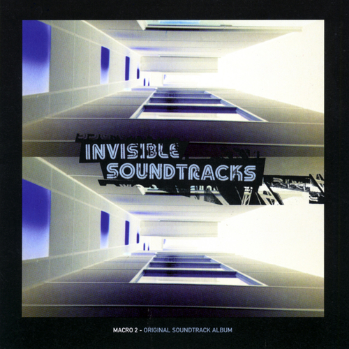 Various Artists - Invisible Soundtracks: Macro 2