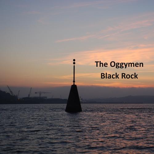 The Oggymen - Black Rock