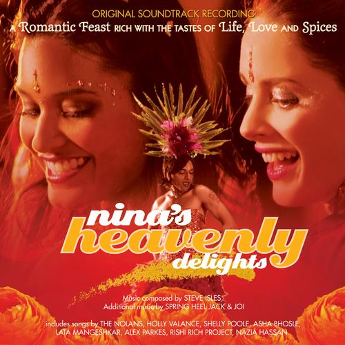 Various Artists - Nina's Heavenly Delights