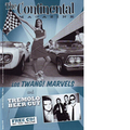 THE CONTINENTAL MAGAZINE #19 w/CD