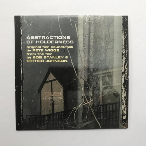 Abstractions of Holderness CD