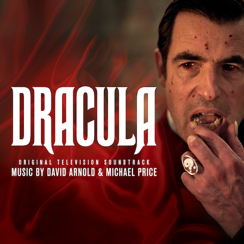 David Arnold and Michael Price - Dracula (Original Television Soundtrack)