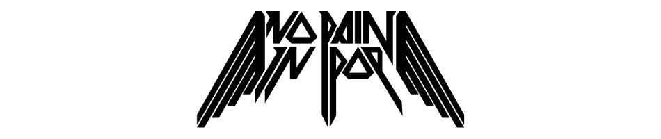 No Pain In Pop