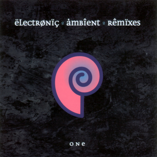 Chris Carter - Electronic Ambient Remixes One