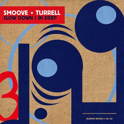 Smoove & Turrell - In Deep