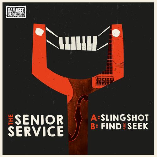 The Senior Service - Slingshot