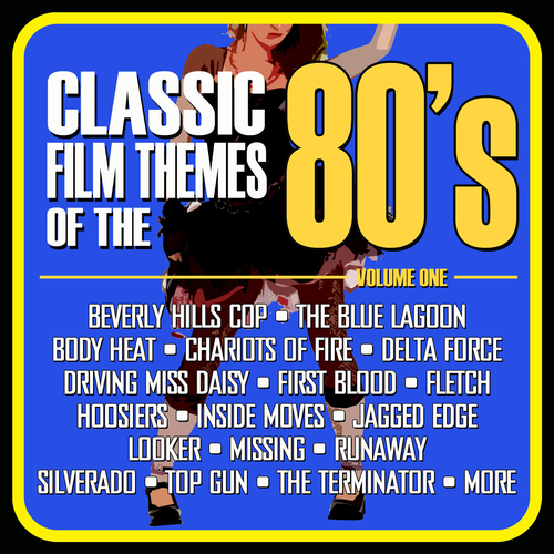 Various Artists - Classic Film Themes of the 80s